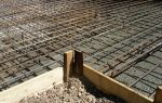 Какой должен быть фундамент для двухэтажного дома?