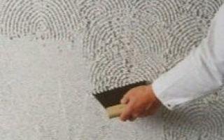Какая норма расхода цементной штукатурки?
