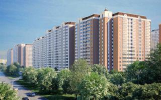 Какая высота 9 этажного дома?