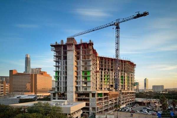 Высота 9 этажного дома в метрах: сколько до потолков панельного строения по СНиП