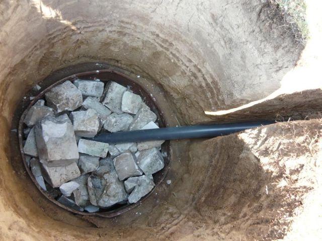 Расстояние от колодца до выгребной ямы: СанПиН и нормы СНиП между постройками