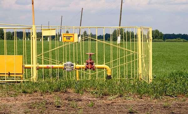Охранная зона газопровода высокого давления: среднего, низкого, сколько метров по СНиП, таблица СП в каждую сторону от магистральной газовой трубы