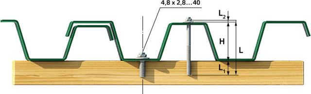 Забор на склоне: на неровном участке с уклоном, фото, как сделать и поставить, установка ступеньками на косогоре своими руками, видео