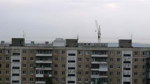 Высота 10 этажного дома в метрах: сколько точная до потолков панельного строения в Москве по СНиП